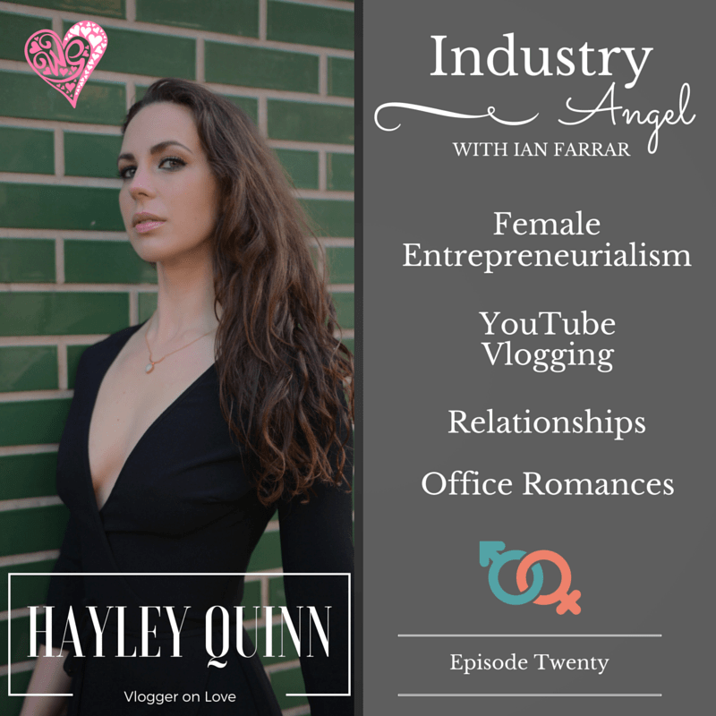 hayley quinn podcast