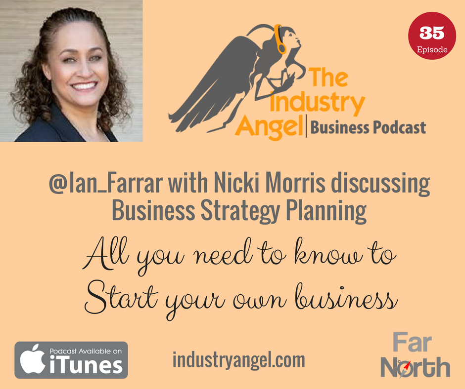 nicki morris business coach