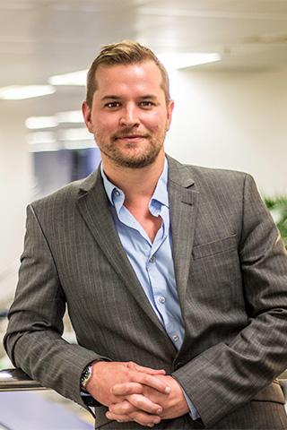 Jonathan Pfahl Rockstar Mentoring
