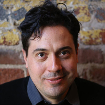 Silicon Valley Antonio garcia martinez
