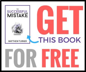 successful-mistake free book