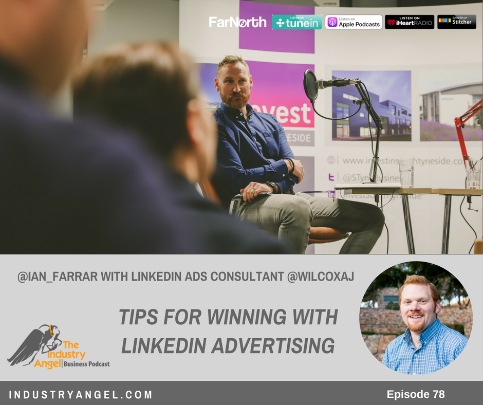 LINKEDIN ADS TIPS
