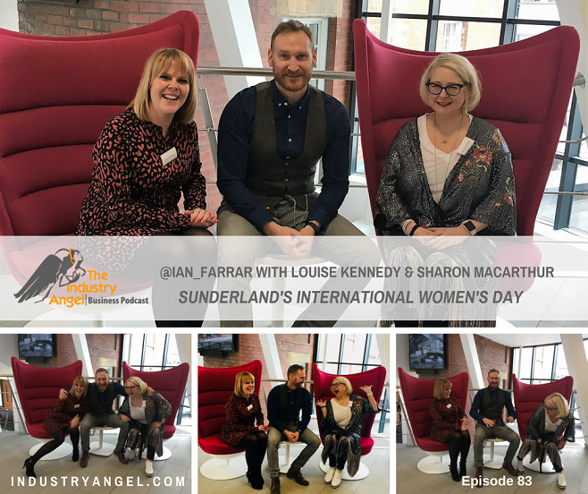 International Women's Day Conference in Sunerland