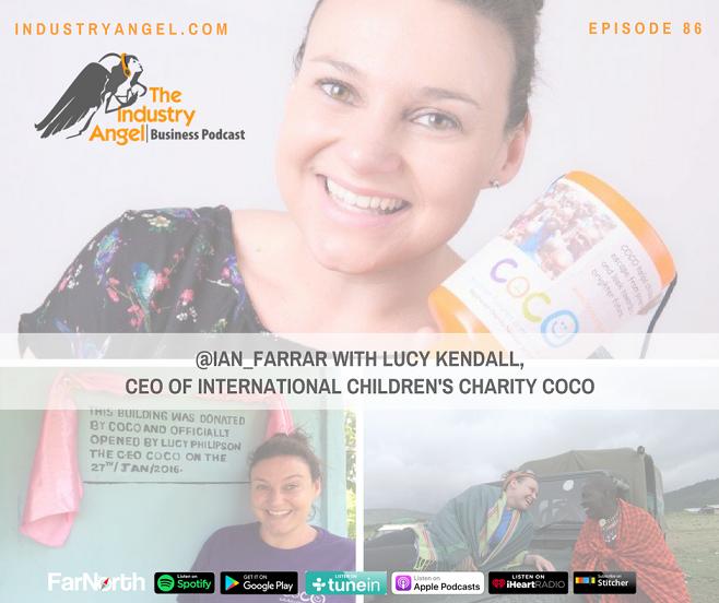 COCO International Children's Charity