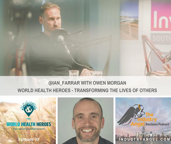 World Health Heroes