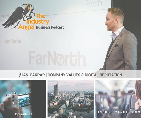 Company Values Podcast