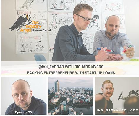 Start-up loans