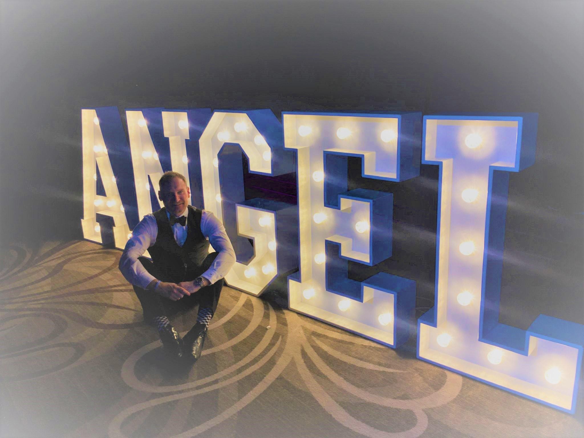 Ian Angel