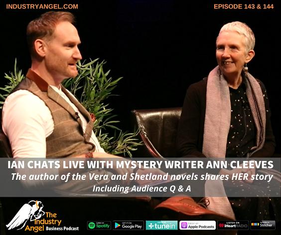 Vera and Shetland