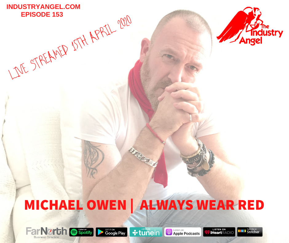 Always Wear Red