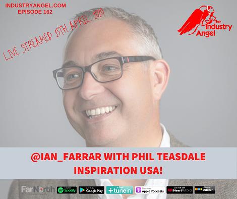 Phil Teasdale