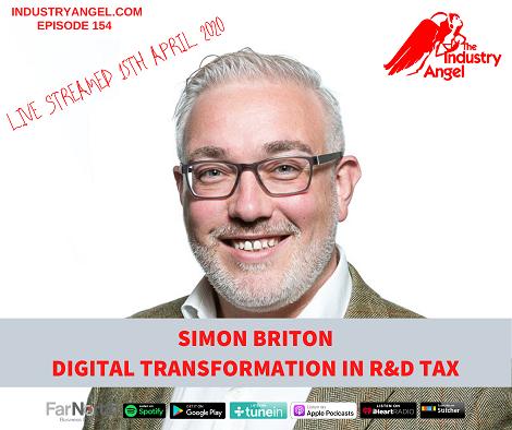 Simon Briton