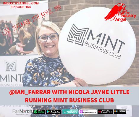 MINT Business Club