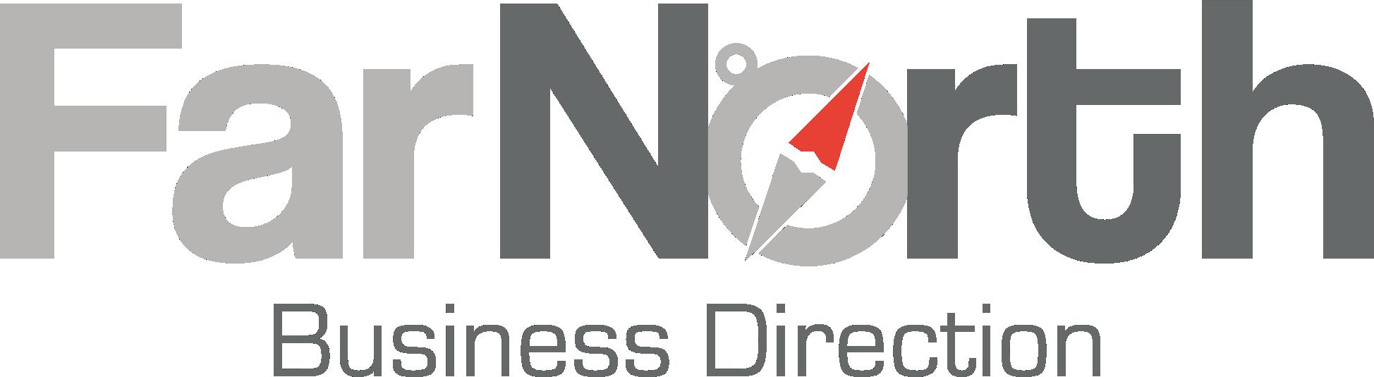 Far North Horizontal Logo