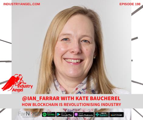 Kate Baucherel