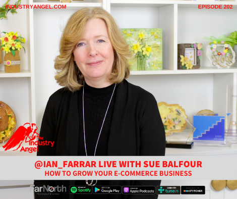 Sue Balfour